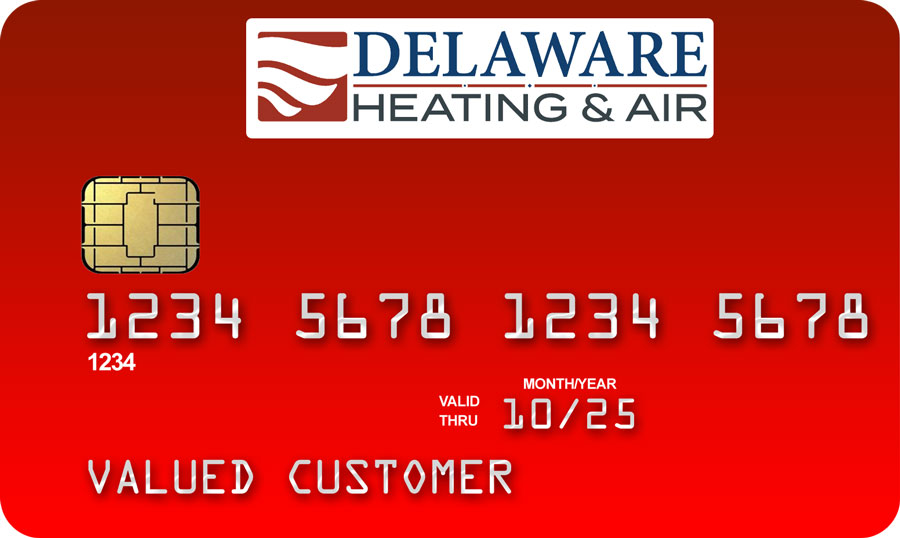 Delaware-heating-&-Air-Financing